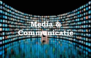 Media, Communicatie